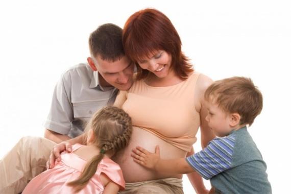 Планирование новой беременности при ГВ